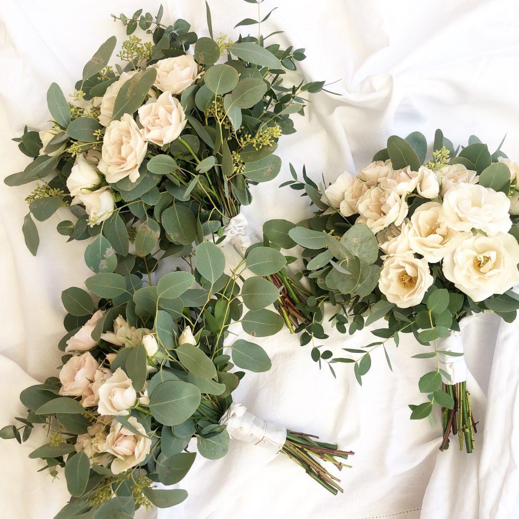 Wedding Florist in Derby