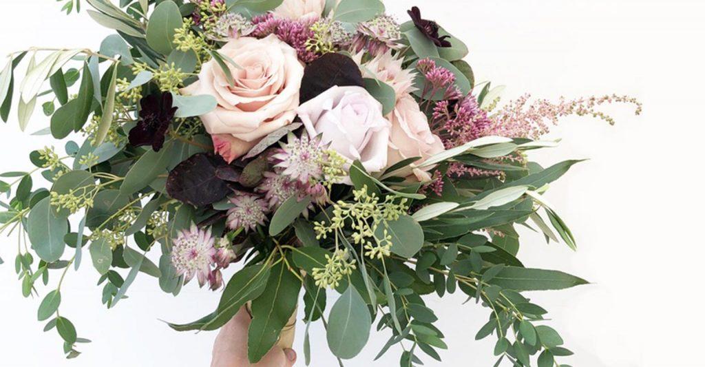 Wedding Flowers Derby