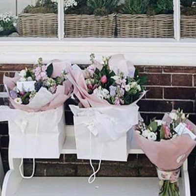 Florist in Melbourne Derbyshire