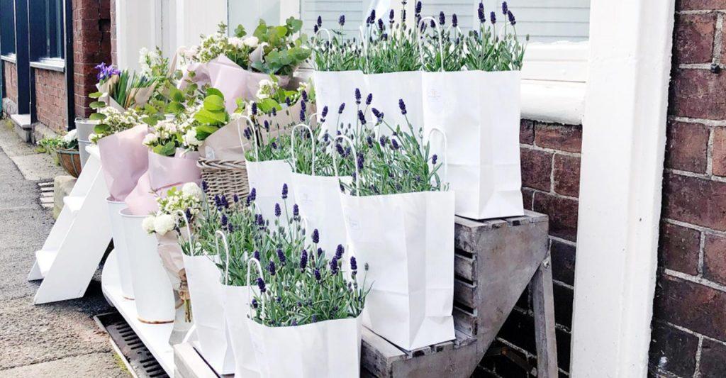 Florist in Derby