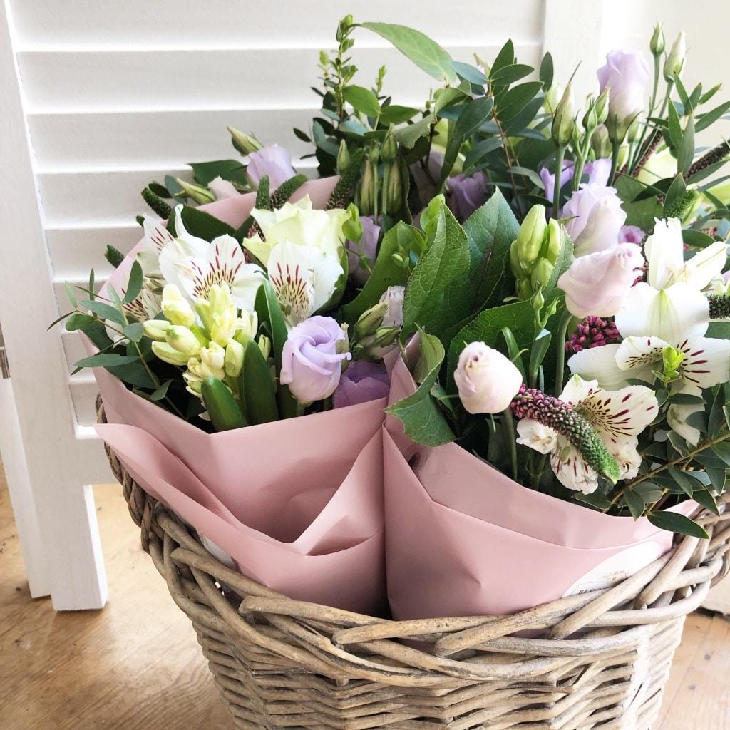 Flower Bouquets Derby