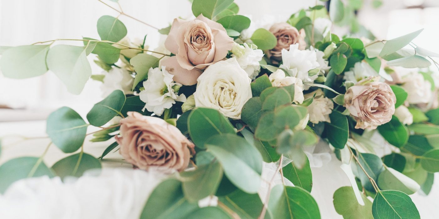 Luxury Wedding Flowers Derby