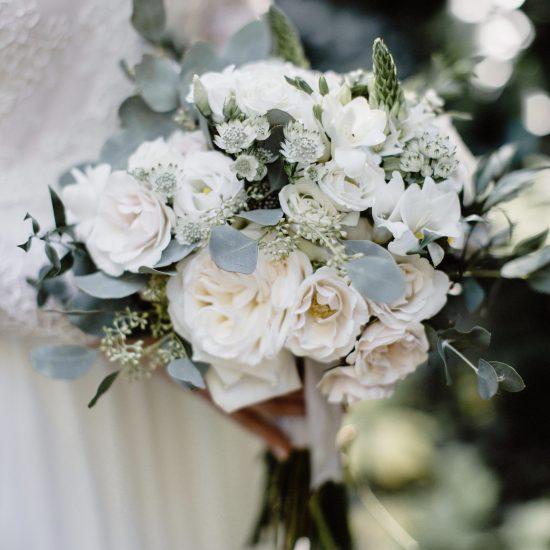 wedding florist in Melbourne derby