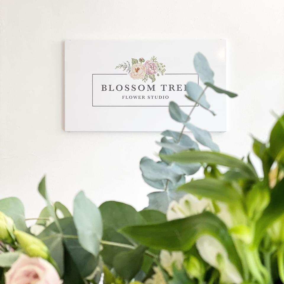 blossom tree Melbourne