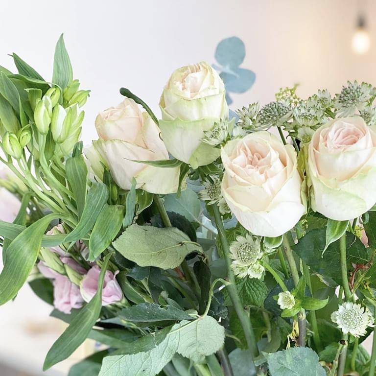 Floristry workshops derby