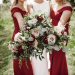 wedding florist in derby