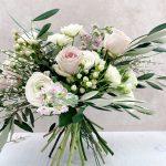 Valentines flowers derby